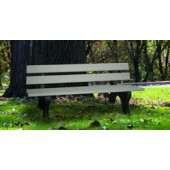 8' Trailside Bench